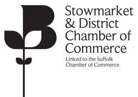 Stowmarket Chamber of Commerce logo